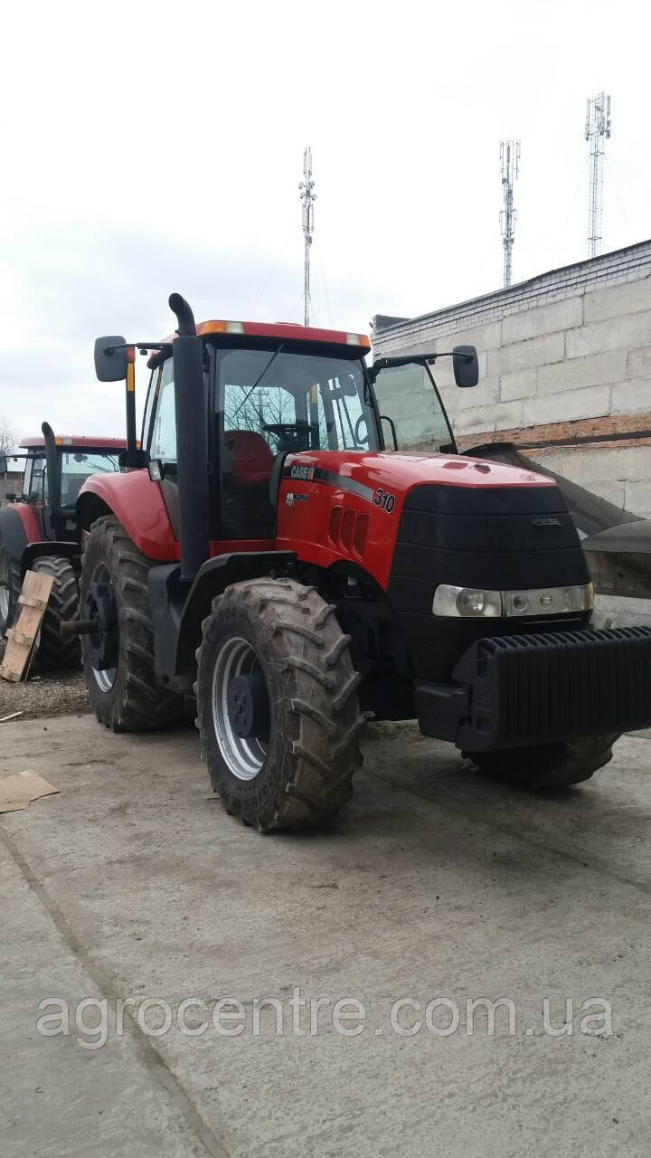 Трактор Case 310,New Holland