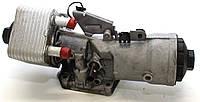 Корпус масляного фильтра Mitsubishi Outlander XL, 2.0 Diesel, 2008 г.в. MN980122