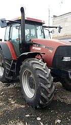 Трактор CASE IH MXM 190 New Holland