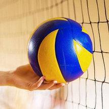 М'ячі для класичного волейболу