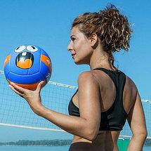 М'ячі для пляжного волейболу