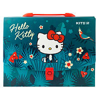 Портфель-коробка Kite Hello Kitty HK19-209