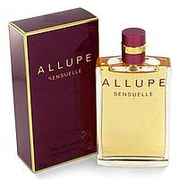 Женская парфюмированная вода CNL Allupe Sensuelle