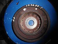 Шкив коленчатого вала (1,5 dci 8V) Renault Kangoo I 03-08 (Рено Кенго), 8200392697