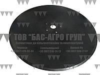 Диск 450 мм 11511 (10100011) Monosem аналог