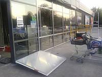 Изготовление и монтаж витражных систем, окон, дверей, изделий из стекла и зеркала