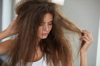 Шампуни для сухих поврежденных волос