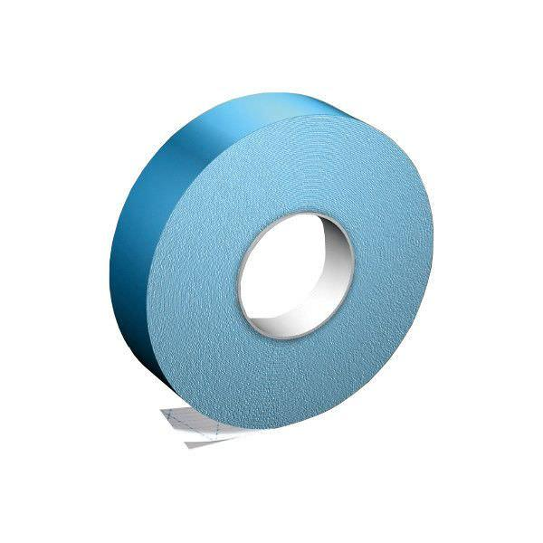 Двухсторонняя армированная лента универсального применения Dorken DELTA®-DUO TAPE D 38 38мм х 50м (1350)