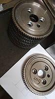 Шестерня протяжки D140-d30-B50