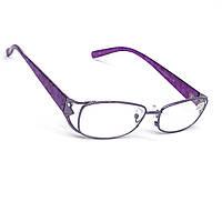 Женские очки с белой линзой, фото 1