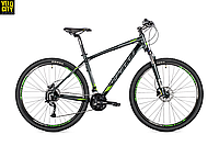"""Велосипед Spelli 29"""" SX-5900 2019, фото 1"""