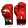 THOR JUNIOR (Leather) RED, фото 4