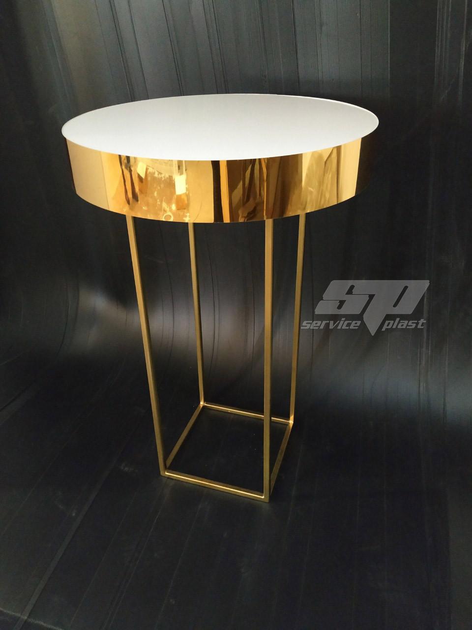 Глянцевый стол для росписи, стол