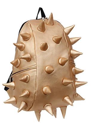 Рюкзак MadPax Rex Full цвет JACKPOT (золотой), фото 2