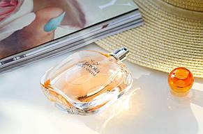Парфюмированная вода женская Giorgio Armani Sun di Gioia 100ml (копия) - Женская парфюмерия, фото 3