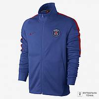 Олимпийка Nike Paris Saint-germain Football (868927-480)