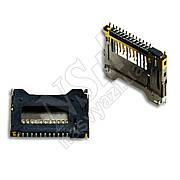 Разъем карты памяти NOKIA 6270/6280