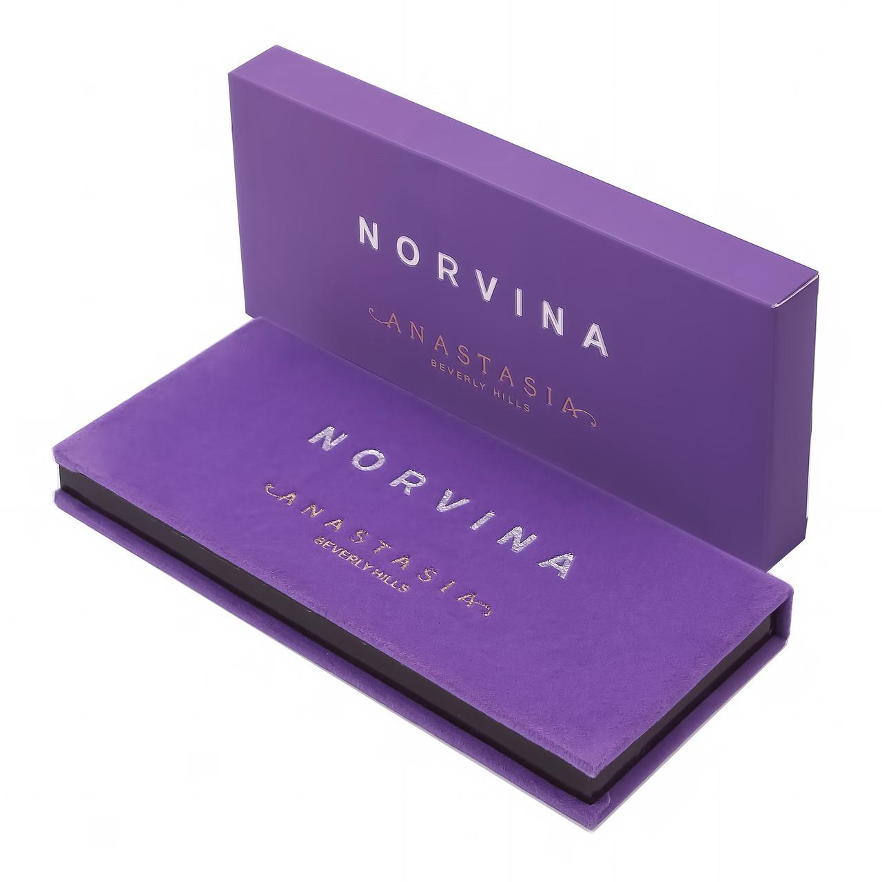 Тени для век Anastasia Beverly Hills Norvina