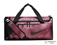 bf78e8e4 Сумка спортивная Nike Alpha Adapt Cross Body Graphic Duffel Bag (BA5180-609)
