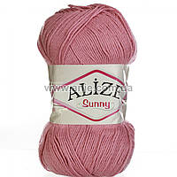 Пряжа Alize Sunny color 366