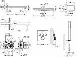 Душевая система Grohe Grohtherm SmartControl 34506SC2, фото 3