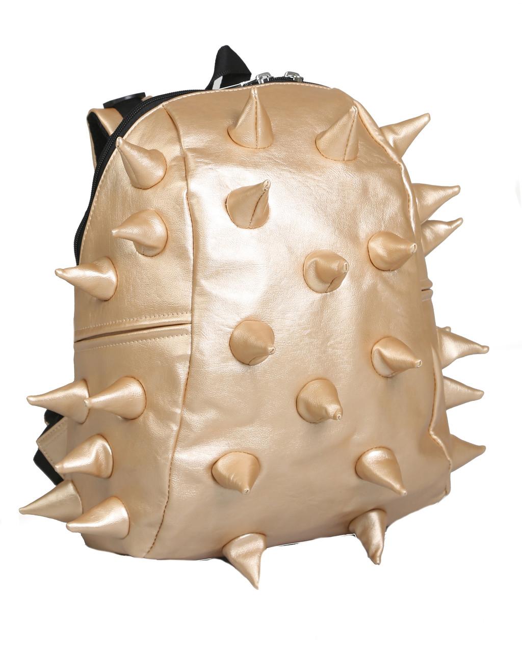 Рюкзак MadPax Rex Half цвет JACKPOT (золотой)