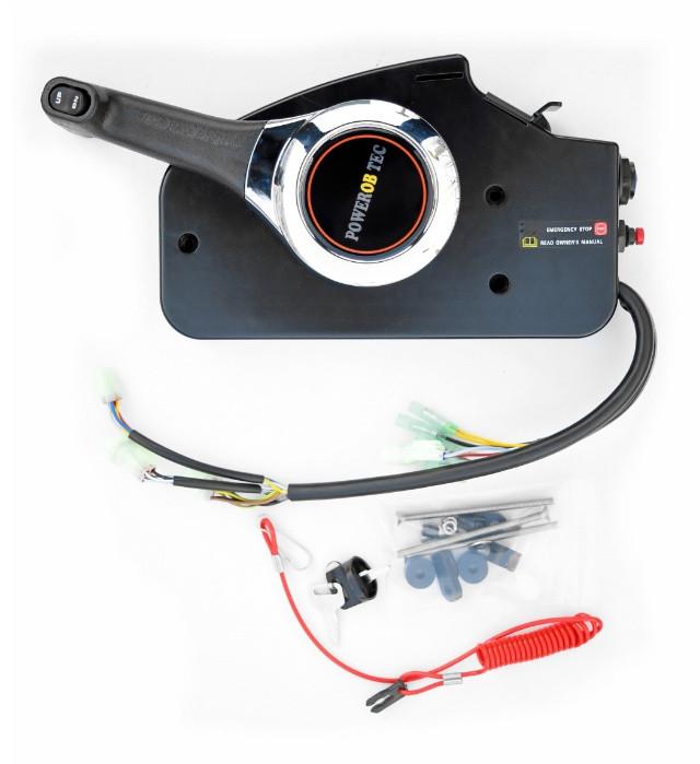 Командер для лодочного мотора инжекторных Honda