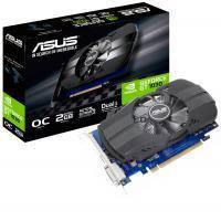 Видеокарта ASUS PH-GT1030-O2G