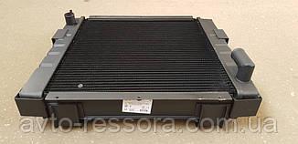 Радиатор системы охлаждения ДВС  Эталон, ТАТА (613 EI) Индия