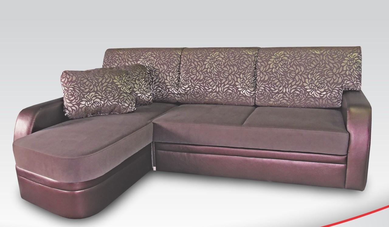 Угловой диван «Веста»