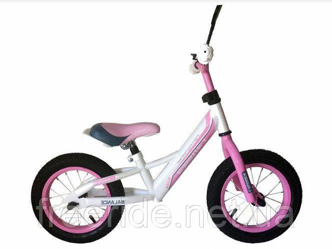 Детский беговел Crosser Balance Bike 12