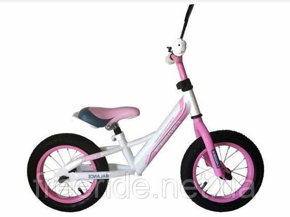 Детский беговел Crosser Balance Bike 12, фото 2