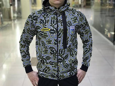Спортивный костюм Bosco Sport Ukraine new collection