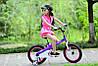 """Велосипед RoyalBaby Honey 14\"""", фиолетовый, фото 5"""