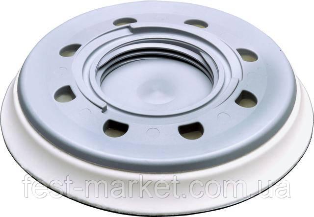 Шлифовальная тарелка супермягкое исполнениеST-STF D125/8 FX-SW Festool 492126