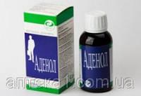 Аденол (100мл, Украина)-натуральный препарат для лечения аденомы,с экстрактом почек тополя чёрного