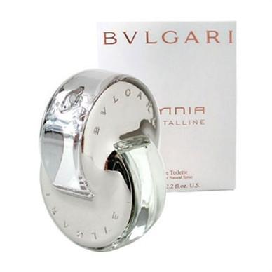 Туалетная вода женская Bvlgari Omnia Crystalline 65ml (копия) - Женская парфюмерия