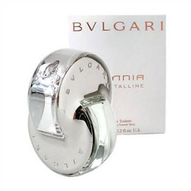 Туалетная вода женская Bvlgari Omnia Crystalline 65ml (копия) - Женская парфюмерия, фото 2