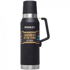 Термос Stanley Master 1,3L черный (6939236335508) ST-10-02659-002