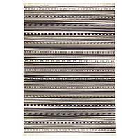IKEA KATTRUP (003.232.98) Ковер тканый плоский, ручной серый
