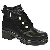2561fdeb9 Женские повседневные ботинки Aquamarine код: 05147, размеры: 37, 38
