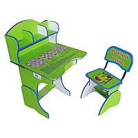 Парта + стул E2878