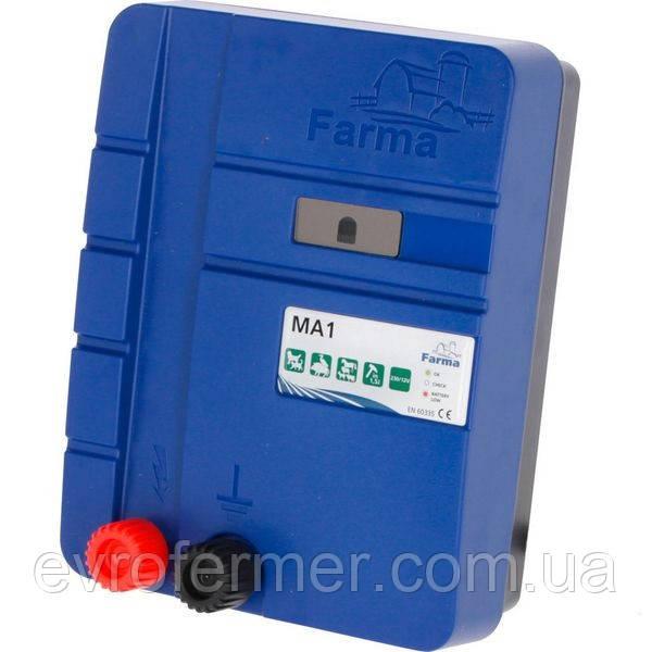 Генератор электропастуха  Farma Duo MA1