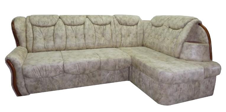 Угловой диван «Палермо»