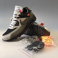 Мужские кроссовки THE 10 NIKE AIR MAX 90. Размер 39, 40, 45