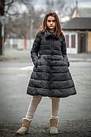 2215fc77f81 Женское пуховое пальто в Днепре. Сравнить цены