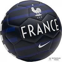 Мяч для футбола Nike France Prestige Soccer Football Ball (SC3233-451)