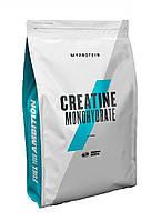 Креатин Myprotein - Creatine Mohonydrate (1000 грамм)