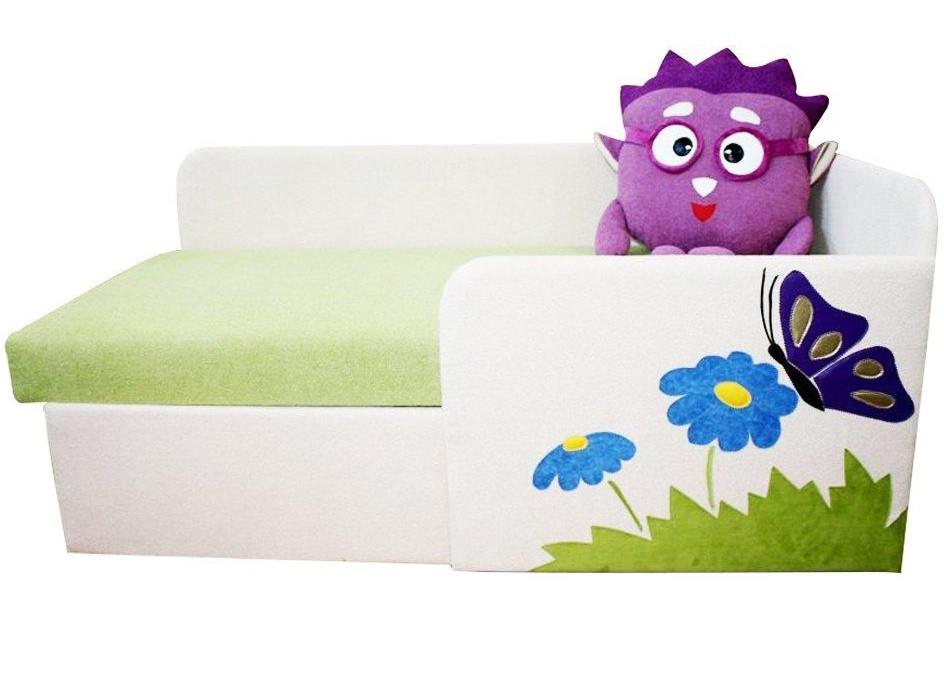 Детский диван «Смешарик»