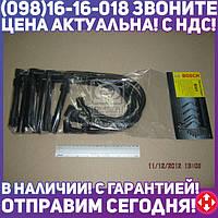 ⭐⭐⭐⭐⭐ Провода высоковольтные (комплект ) VAG (пр-во Bosch) 0 986 356 321